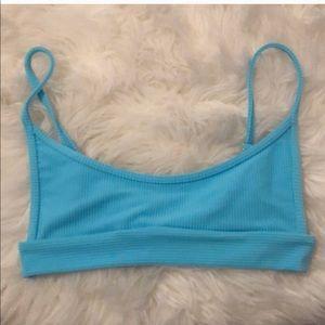 frankies bikini top